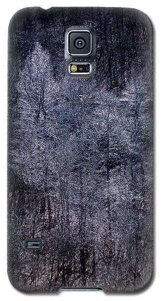 Ozarks Trees #6 Galaxy S5 Case