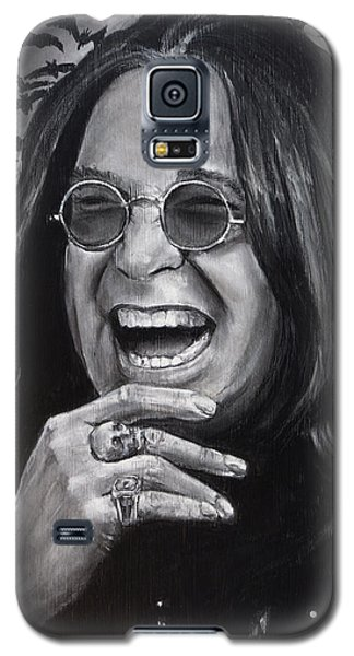 Ozzy Galaxy S5 Case
