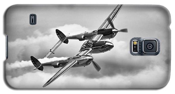 P-38 Lightning Galaxy S5 Case