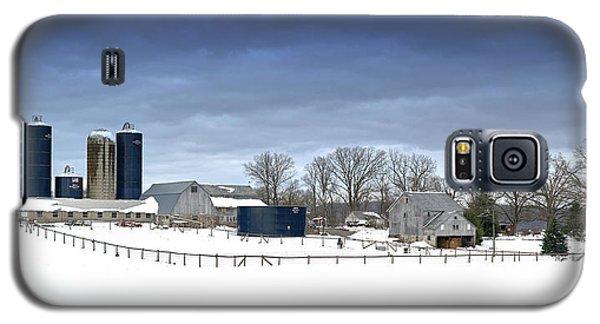 Pa Farm Galaxy S5 Case