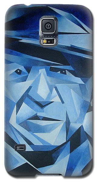 Pablo Picasso The Blue Period Galaxy S5 Case