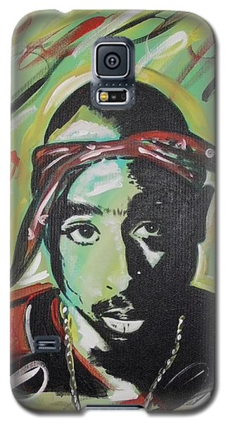 Pac Mentality Galaxy S5 Case