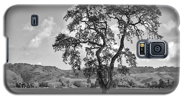 Galaxy S5 Case featuring the photograph Pacheco Pass by Sonny Marcyan