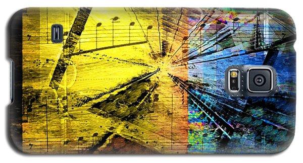 Pachelbel - Canon In D .. Galaxy S5 Case