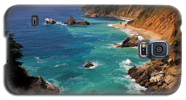 Pacific Coast Blues Galaxy S5 Case