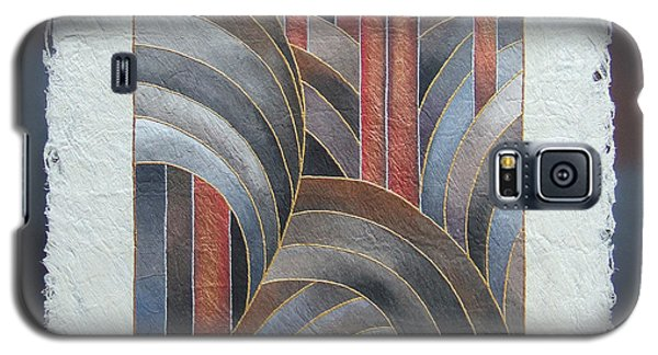 Pacific Palms II Galaxy S5 Case