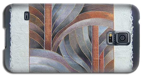Pacific Palms IIi Galaxy S5 Case