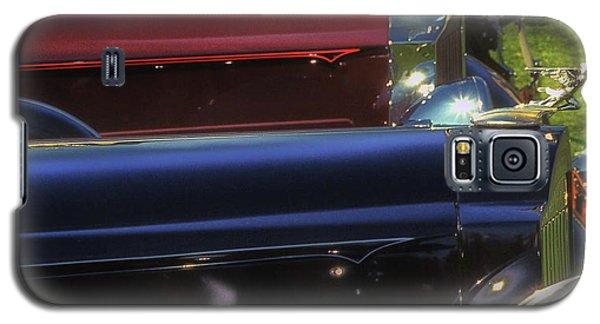Packard Row Galaxy S5 Case