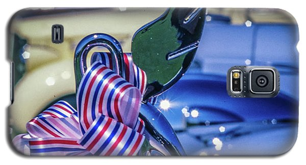 Packard Swan Galaxy S5 Case
