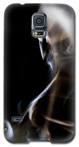 Galaxy S5 Case featuring the photograph Pacoo by Steven Poulton