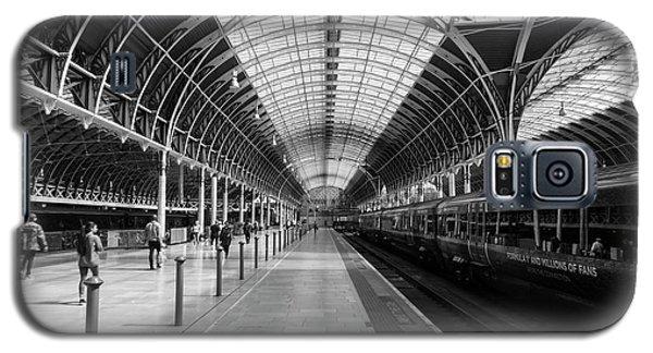 Paddington Station Galaxy S5 Case