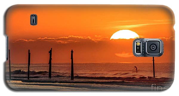 Paddle Home Galaxy S5 Case