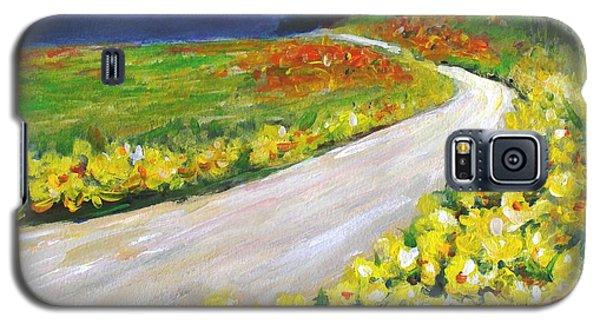 Padilla Trail Galaxy S5 Case