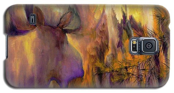 Pagami Fading Galaxy S5 Case