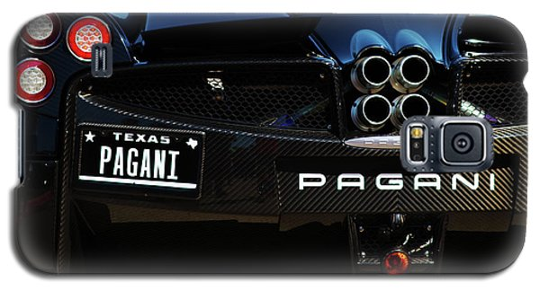 Pagani Texas Galaxy S5 Case