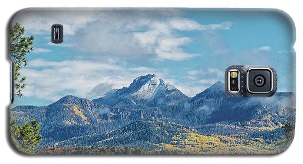 Pagosa Peak Autumn 2014 Galaxy S5 Case