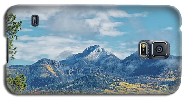 Pagosa Peak Autumn 2014 Galaxy S5 Case