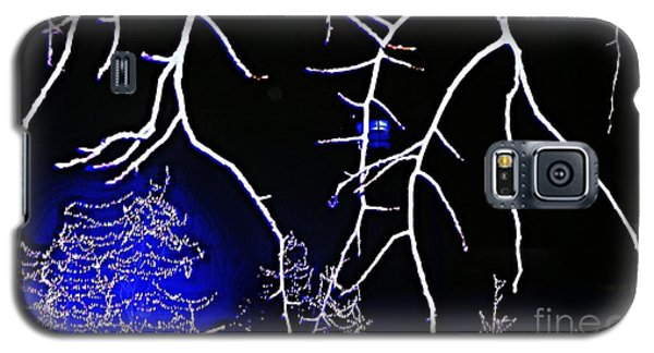 Pain At Christmastime Galaxy S5 Case