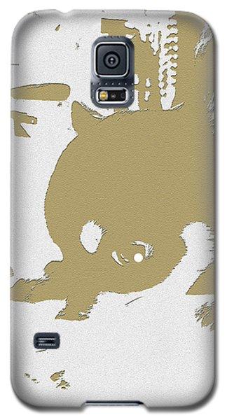 Cutie Galaxy S5 Case by Roro Rop