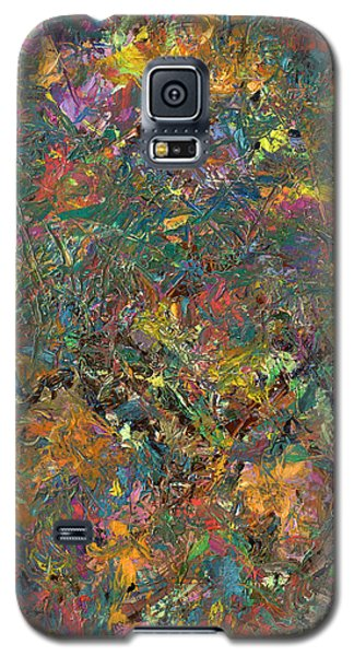 Paint Number 29 Galaxy S5 Case