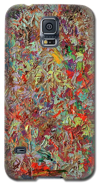 Paint Number 33 Galaxy S5 Case