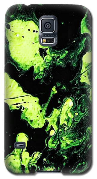 Paintball Galaxy S5 Case