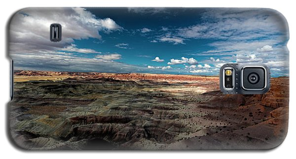 Painted Desert Galaxy S5 Case by Charles Ables