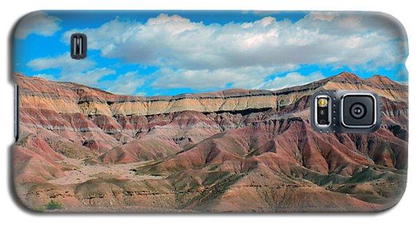 Painted Desert Galaxy S5 Case