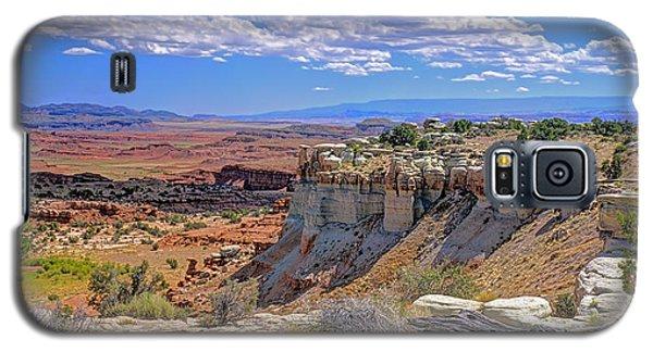 Painted Desert Of Utah Galaxy S5 Case