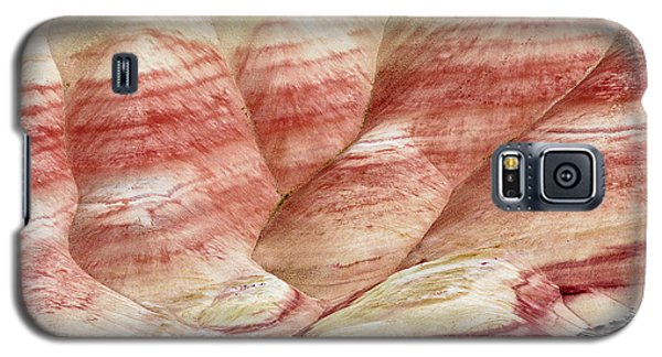 Galaxy S5 Case featuring the photograph Painted Hill Bumps by Greg Nyquist