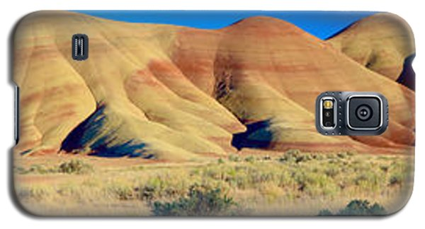 Painted Hills Extreme Pano  Galaxy S5 Case