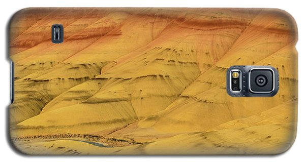 Painted Hills Galaxy S5 Case