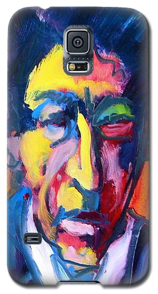 Painter Or Poet? Galaxy S5 Case