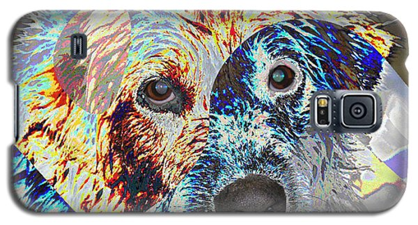 Painters Helper Galaxy S5 Case