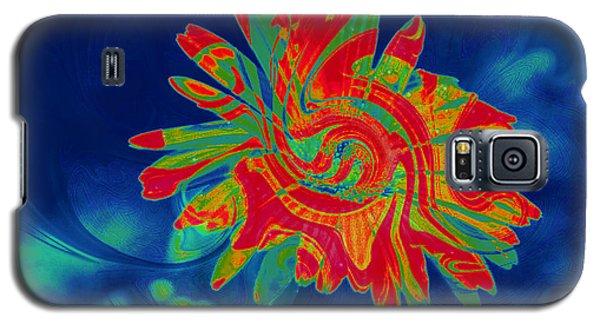 Paisley Gerber Galaxy S5 Case