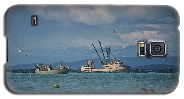 Pakalot Galaxy S5 Case by Randy Hall