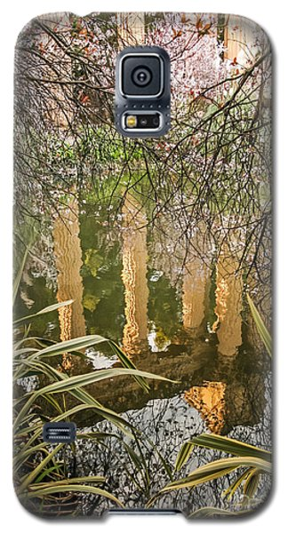Palace Grounds 2007 Galaxy S5 Case