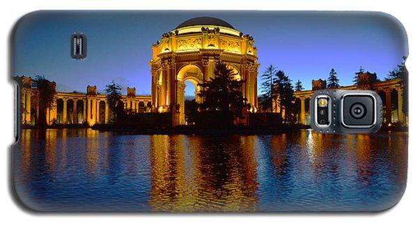 Palace Of Fine Arts Galaxy S5 Case