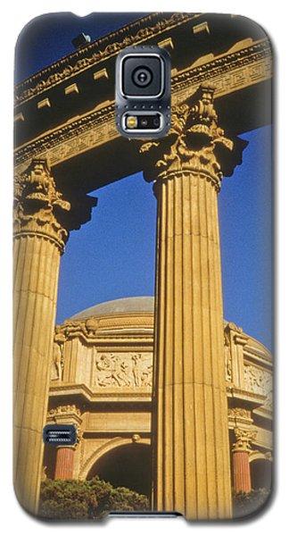 Palace Of Fine Arts, San Francisco Galaxy S5 Case