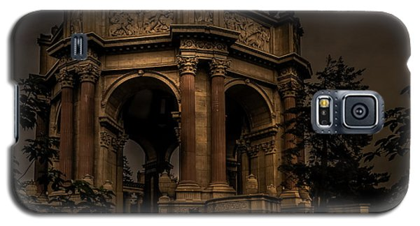 Galaxy S5 Case featuring the photograph Palace Of Fine Arts - San Francisco by Ryan Photography