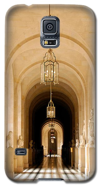 Palace Of Versailles Galaxy S5 Case by Ivy Ho