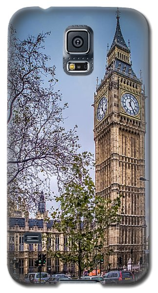 Palace Of Westminster London Galaxy S5 Case