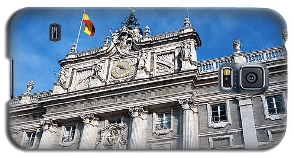 Palacio Real Galaxy S5 Case