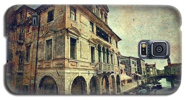Palazzo Lisatti - Mascheroni Galaxy S5 Case