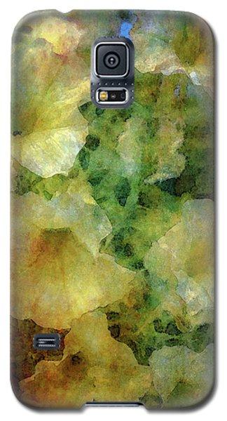 Pale Petunias 5146 Idp_2 Galaxy S5 Case