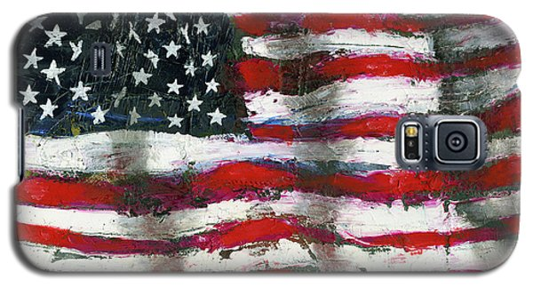 Palette Flag Galaxy S5 Case