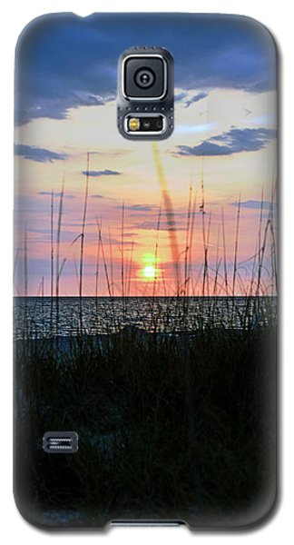 Palm Island II Galaxy S5 Case