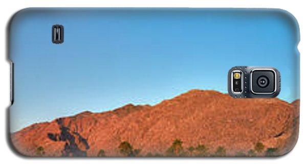 Palm Springs Sunrise Galaxy S5 Case