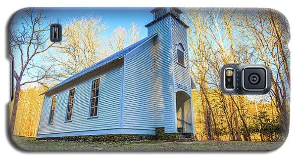Palmer Chapel Methodist Church Galaxy S5 Case