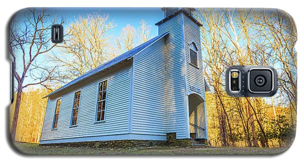 Palmer Chapel Methodist Church Galaxy S5 Case